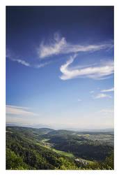 Swiss Paradise by tom2strobl