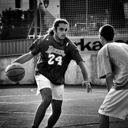 Baller by tom2strobl