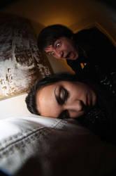 WAKE UP by tom2strobl