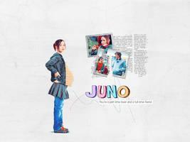 Juno by Mahbg