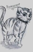 Munkustrap CAT by Kumu18