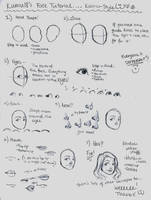 Face Tutorial by Kumu18