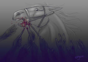 Fear by Chyana