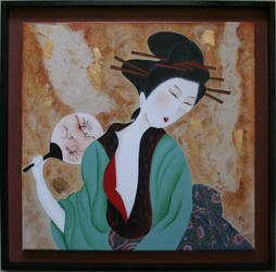 geisha2 by shizuka10