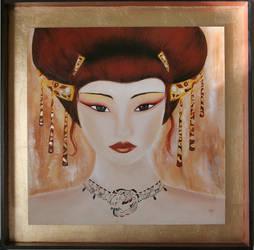 geisha3 by shizuka10