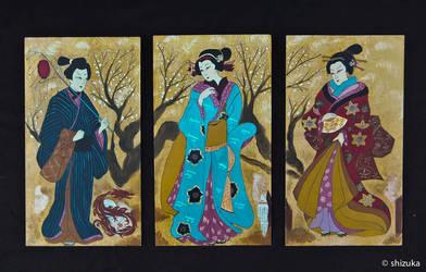 geishas3 by shizuka10