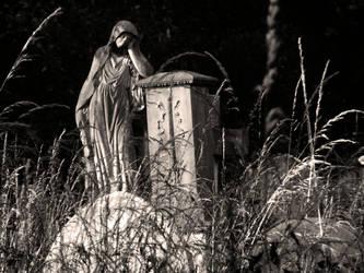 Brompton Cemetery 01 by PietrOtelloRomano
