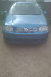 Volkswagen 6n2 Polo by React-Team-Sessions