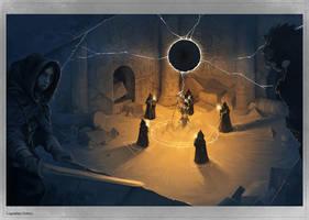 Legendary Games - Ruins by TimKings-Lynne
