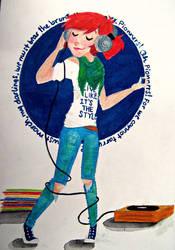 We Must March... by BertieBottBeanie