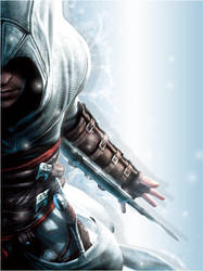 Assassins Creed by VampSP