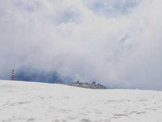 Musala peak 2925m the highest peak on the Balkans by Liliaceae7