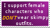 Stamp - Skimpy Outfits by Shuvva
