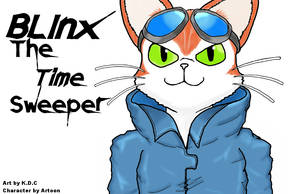 Blinx 2 finished by KentoDaCat