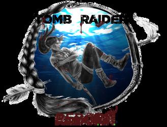 Lara Croft Reborn by ArualJay