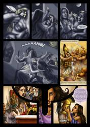 Mythologia Prologue Page 04 by centrifugalstories