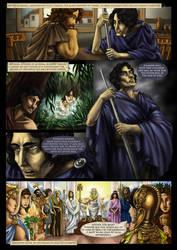 Mythologia Prologue Page 10 by centrifugalstories
