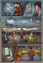The Assassination of Franz Ferdinand - Page 22 by centrifugalstories