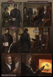 The Assassination of Franz Ferdinand 1 - Page 28 by centrifugalstories