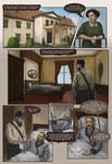 The Assassination of Franz Ferdinand 1 - Page 30 by centrifugalstories