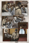 The Assassination of Franz Ferdinand 1 - Page 31 by centrifugalstories