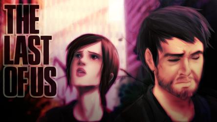 The Last of Us by Kiwa007