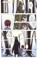 Ten z Lesa: Page 015 by Kiwa007