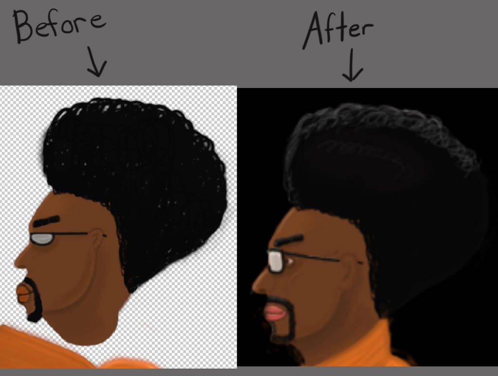 Before N After by daddystone3068