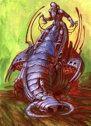 simbiot by komardin