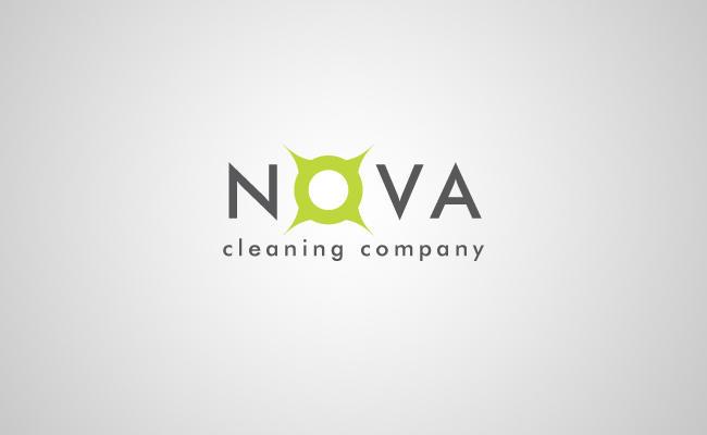 NOVA logo by AbhaySingh1