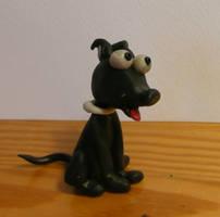 Doggy by Kruczkowska