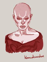 Skin by Kruczkowska
