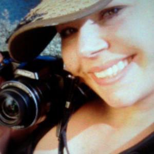 ArtistMeganNicole's Profile Picture