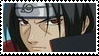Itachi Stamp by Cloudemyx