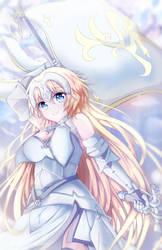 Jeanne - Ruler Class by Hitokami