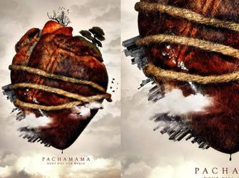Pachamama Oblongo mag by Fiorinox