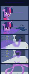 Hopeless Storms Page 22 Haunted Memories by Daydream-Silverbird