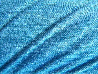 JEAN FABRIC by PUBLIC-DOMAIN-PICS