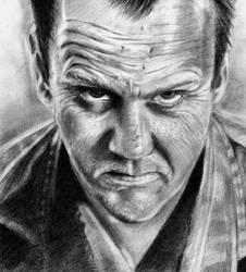 Jack Bauer by finaladventure