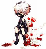 .Bloody way. by homusako