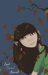 leafy id by Araniel