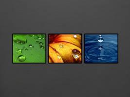 WaterDrops by grevenlx