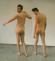Nude Male by TheMaleNudeStock