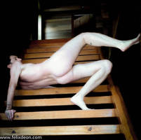 Nude Male Stock (8 of 12) by TheMaleNudeStock
