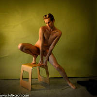 Nude Male Stock (3 of 23) by TheMaleNudeStock