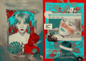 126 ! migraine by BohemianStorm