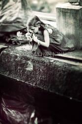 reflection by Aixchel
