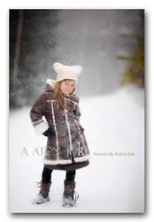 Snow day by Aixchel