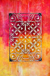 wrought iron III by mbennion76