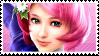 Alisa Bosconovitch Stamp (Tekken 7) by Princess-of-Thorn